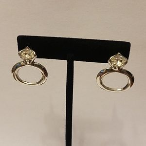 Jewelry - 👸👂💍💒 Wedding Ring Earrings